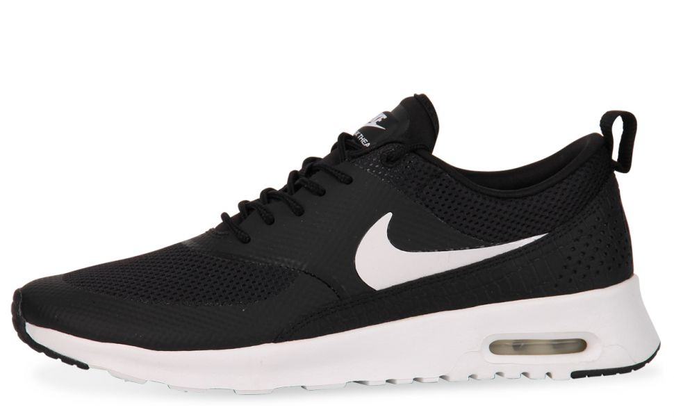 air max thea zwart dames