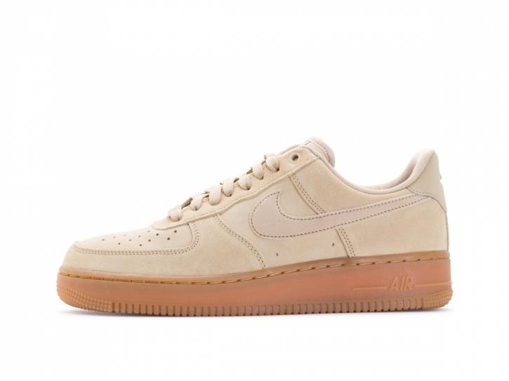 nike air force 1 dames suede