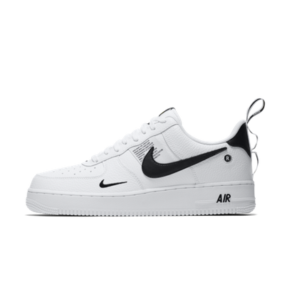 nike air force 1 dames wit sale