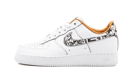 nike air force 1 heren review