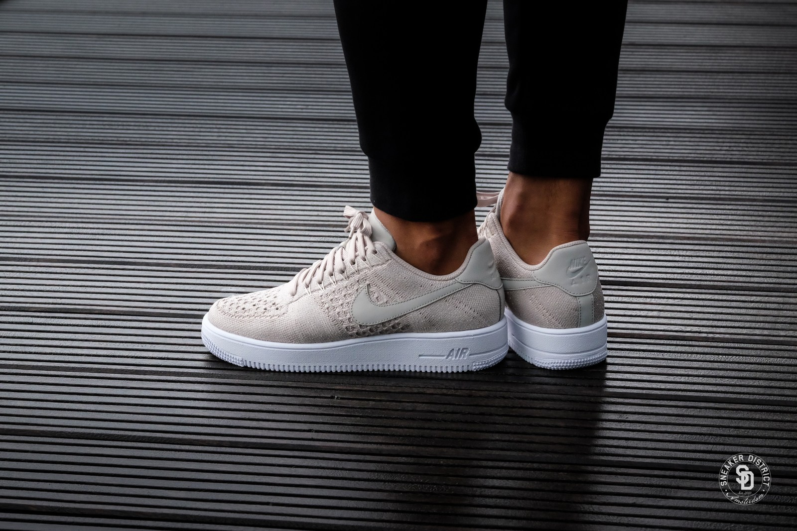 nike air force 1 ultra flyknit low dames