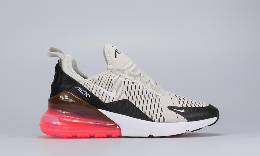 nike air max 270 dames oranje
