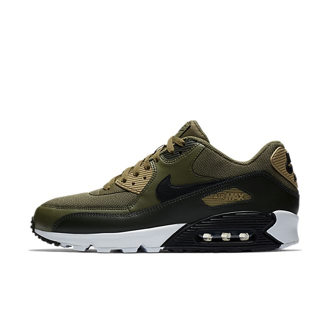 nike air max 90 heren essential