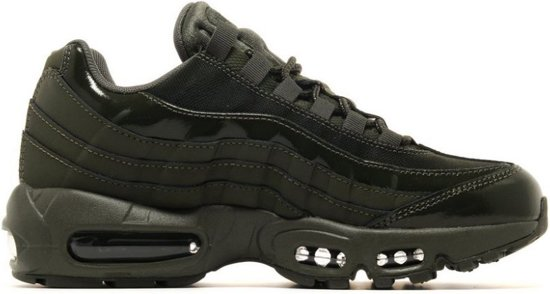 nike air max 95 dames blauw