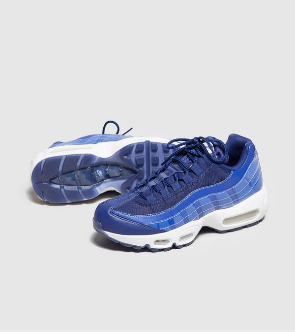 nike air max 95 donkerblauw dames