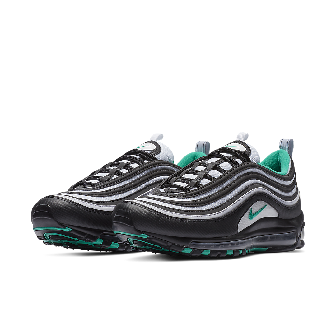 nike air max 97 heren black friday