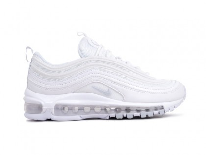 nike air max 97 white dames