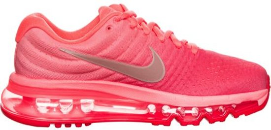 nike air max dames 2017 roze