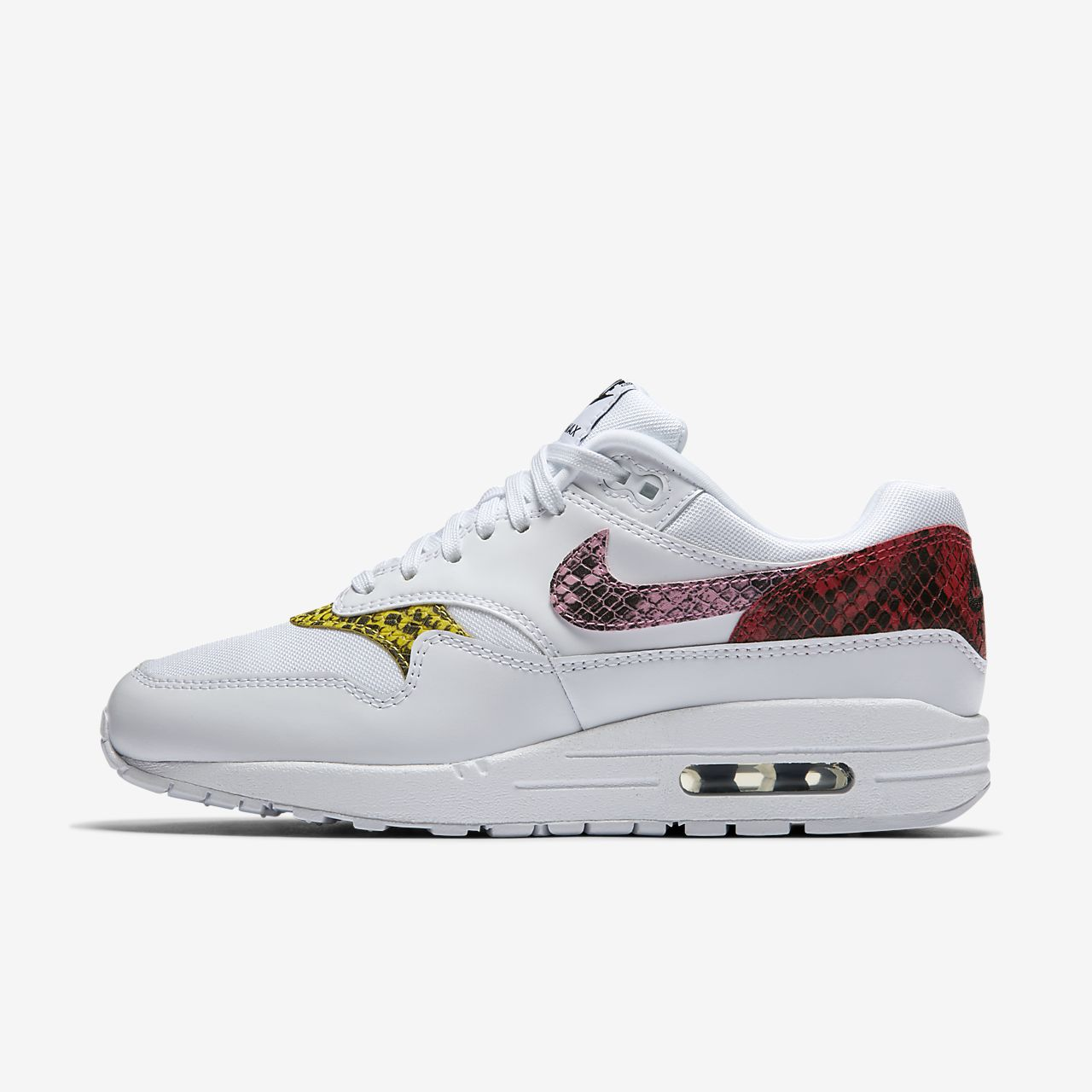 nike air max one wit dames