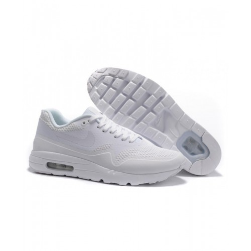nike air max thea wit heren