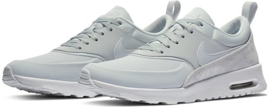 nike air max zilver dames