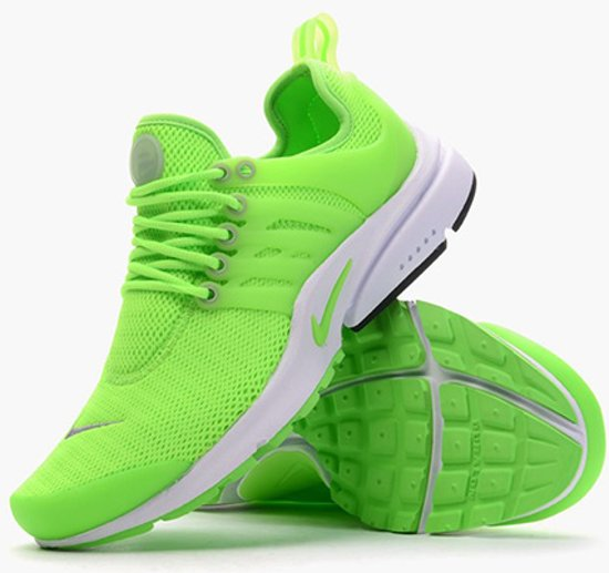 nike air presto dames groen