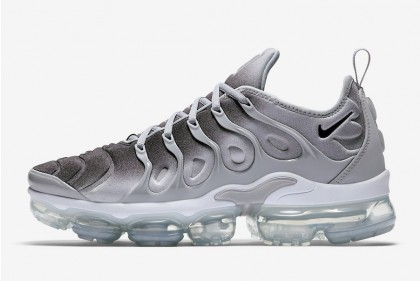 nike air vapormax plus dames wit