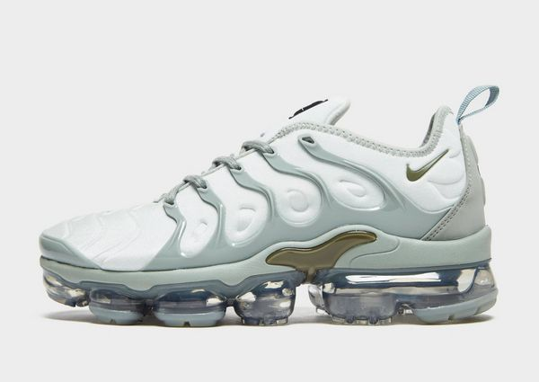 nike air vapormax plus dames zwart