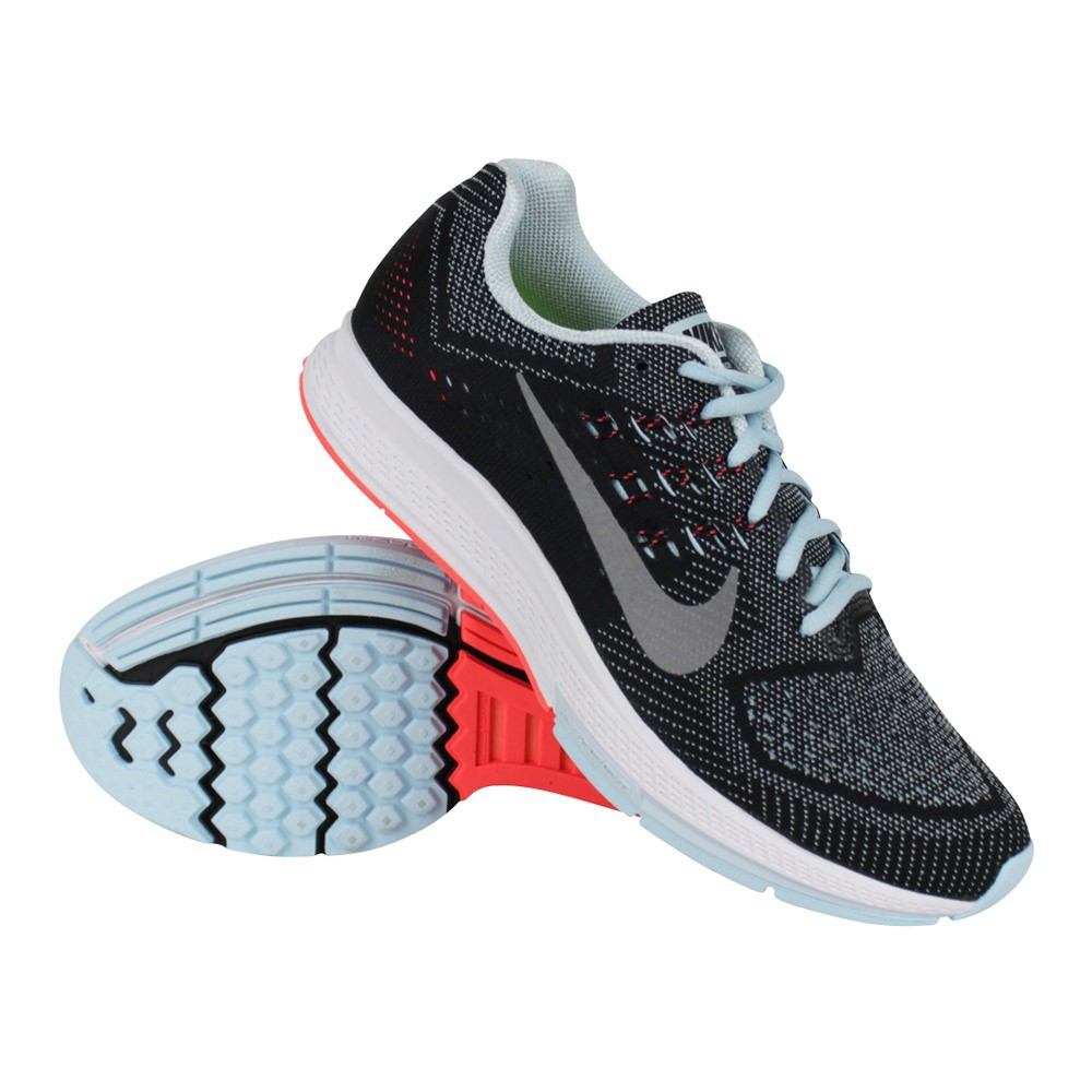 nike air zoom structure 18 dames