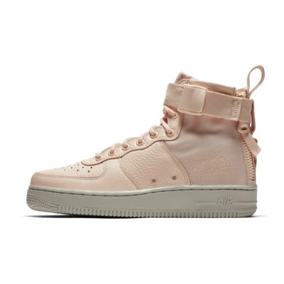 nike airforce 1 mid dames