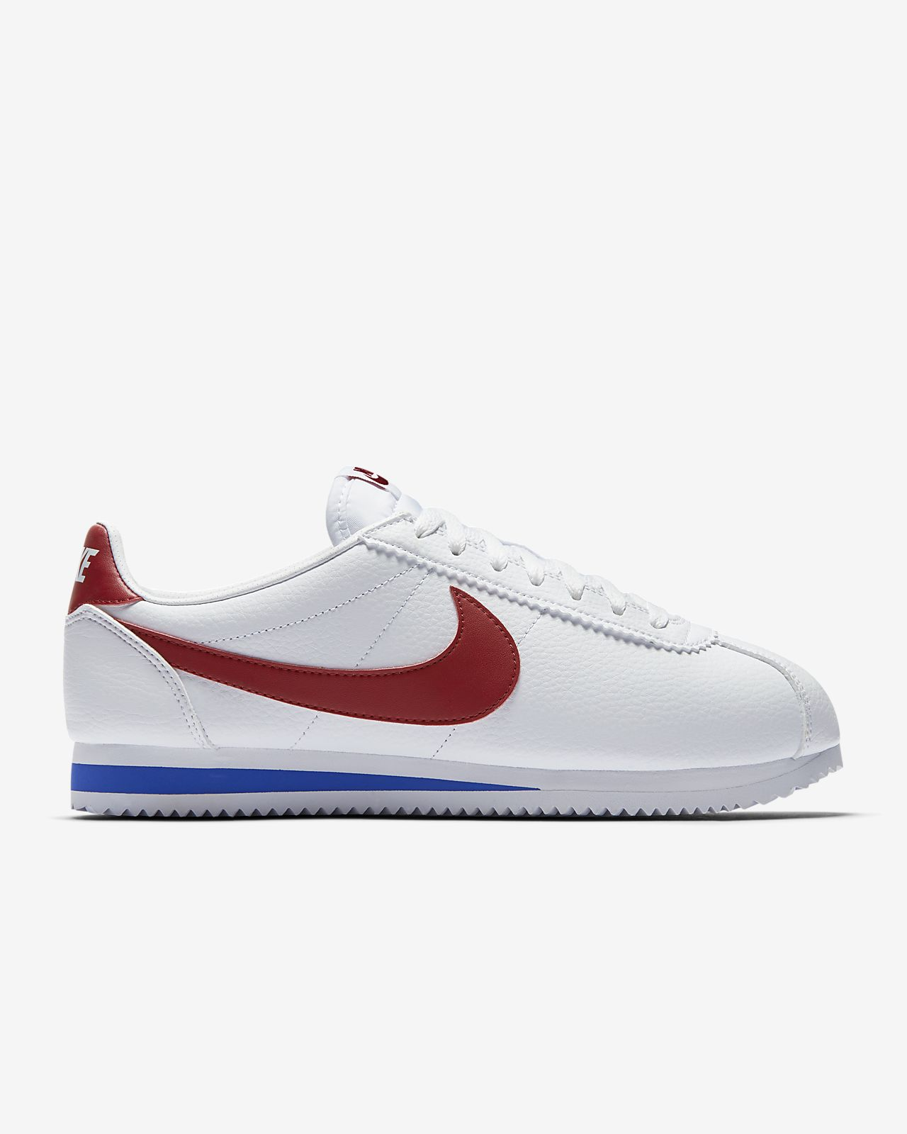 nike cortez leather heren