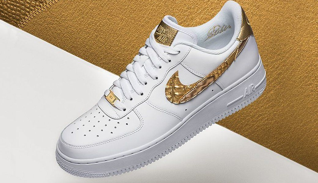 nike sneakers dames limited edition